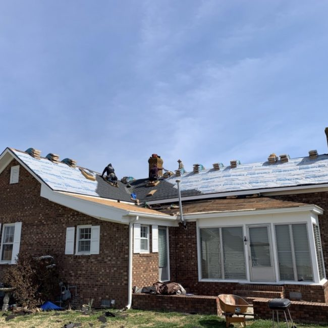 Roofing Contractor Raleigh Nc Roof Replacements Amp Repair