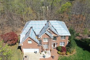 Roof Replacements Raleigh NC